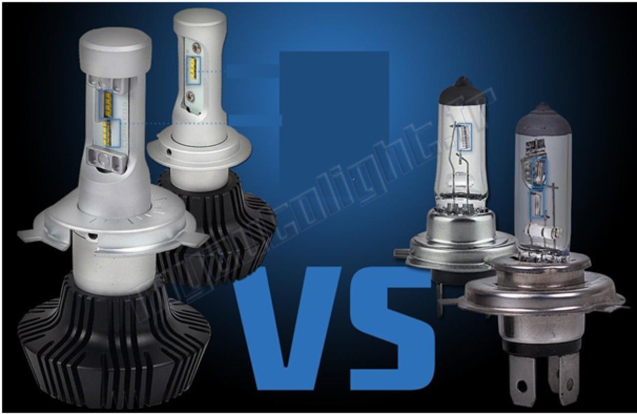 ampoules led auto moto 1